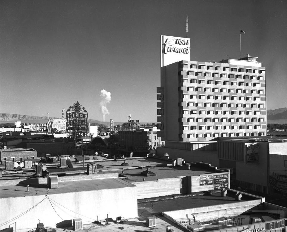 96857 - Ядерное оружие - общая тема