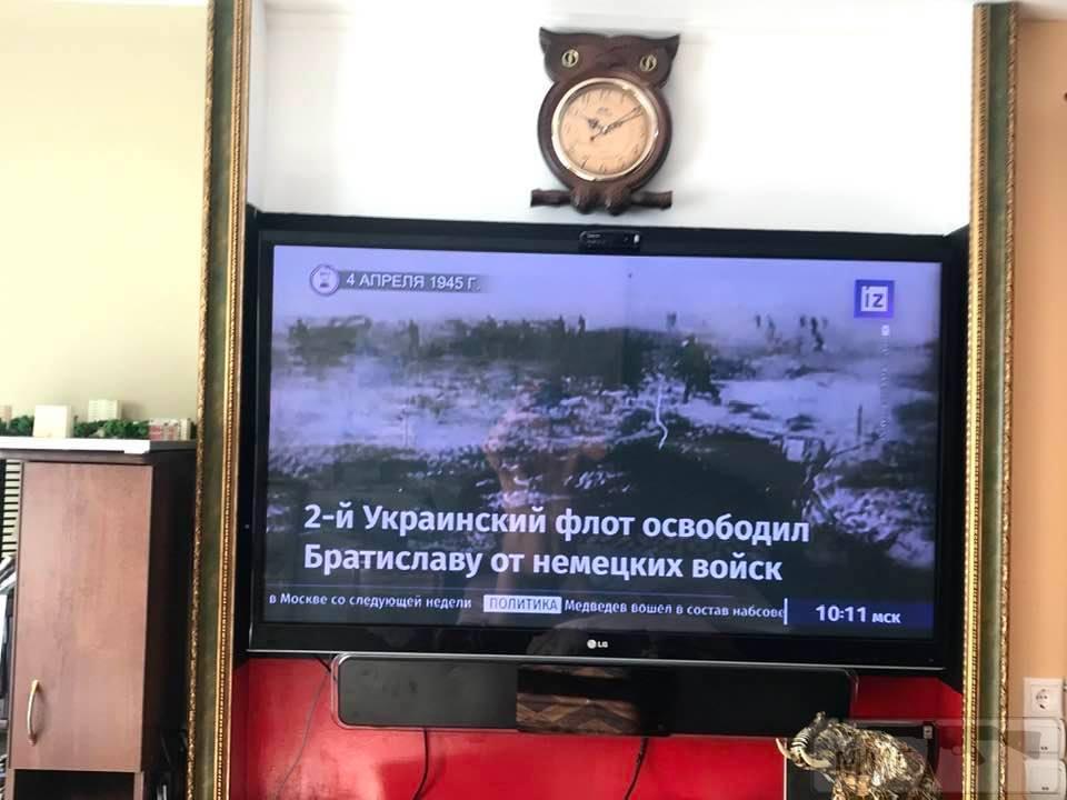 96903 - А в России чудеса!