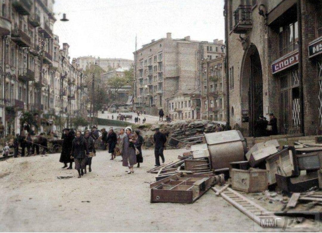 96932 - Оккупированная Украина в фотографиях