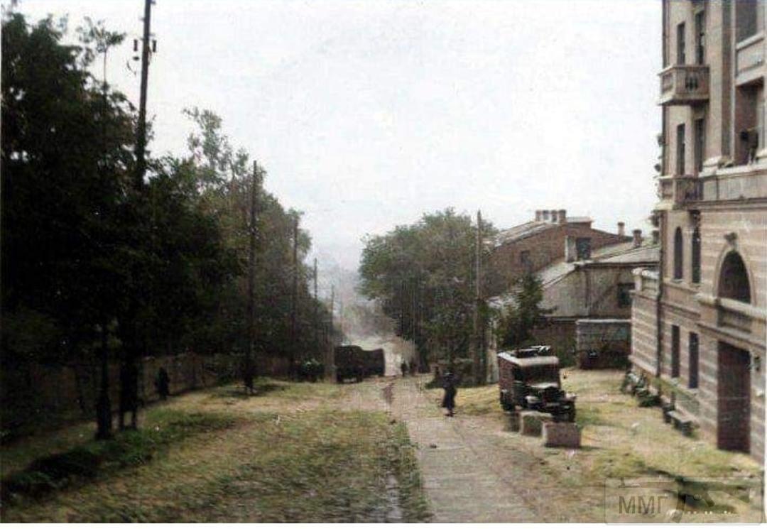 96947 - Оккупированная Украина в фотографиях