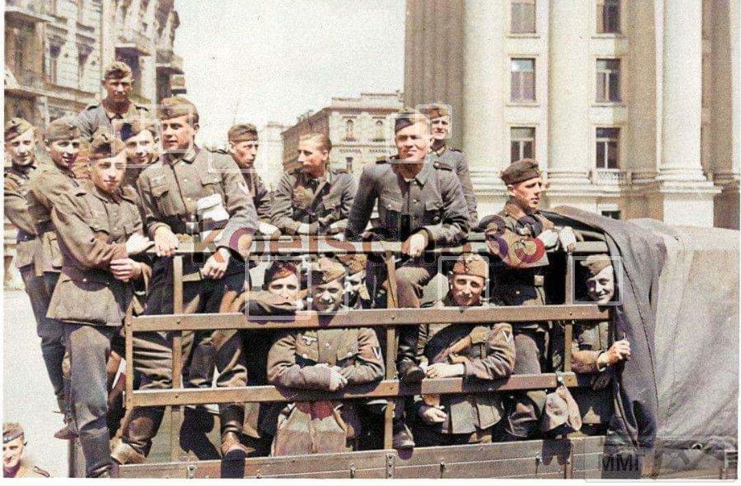 96955 - Оккупированная Украина в фотографиях