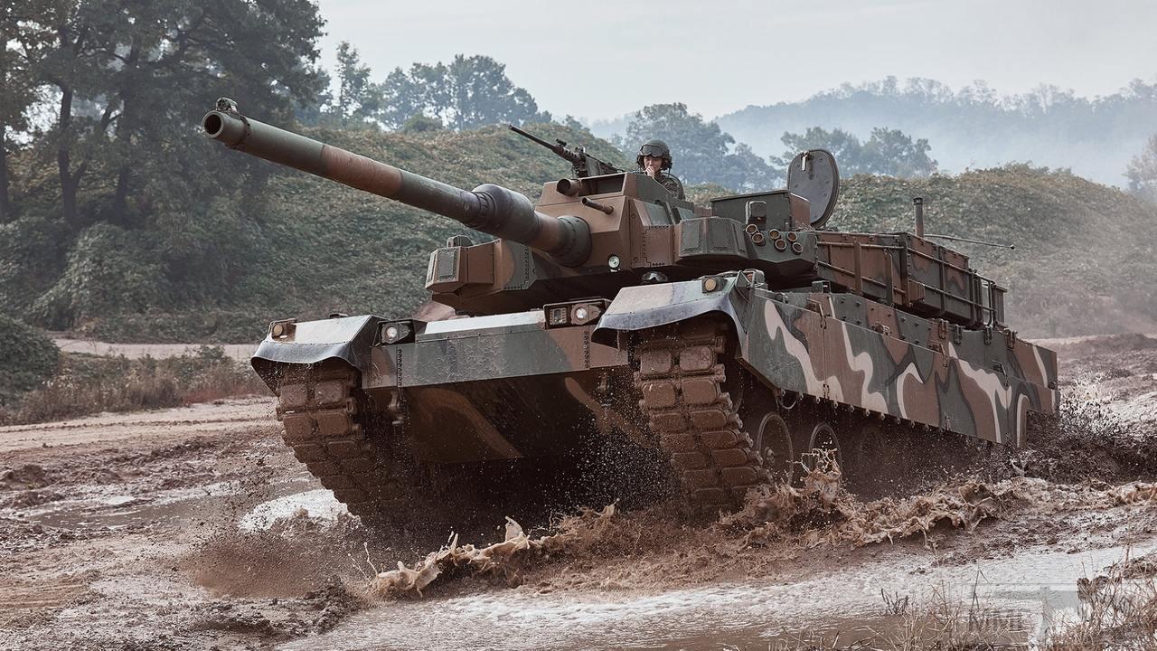 96996 - Современные танки