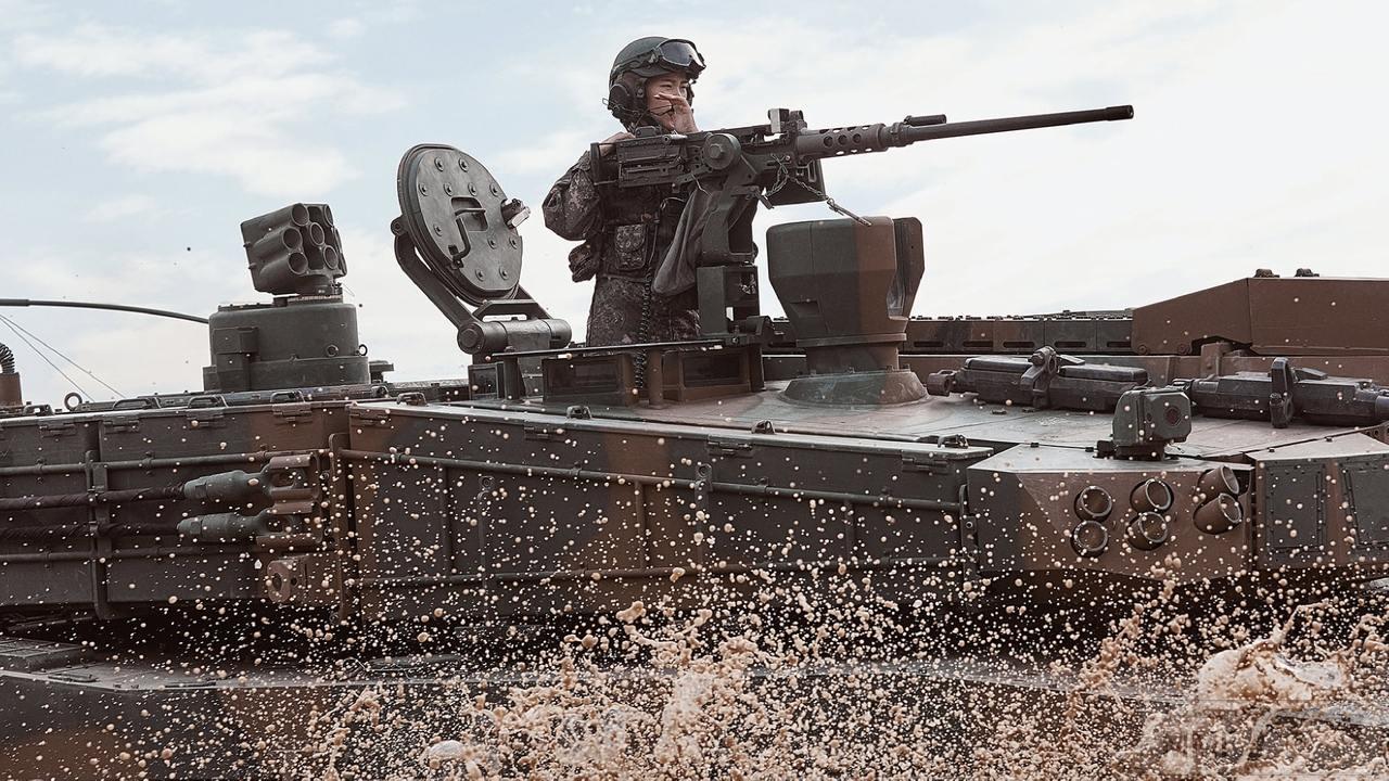 96998 - Современные танки