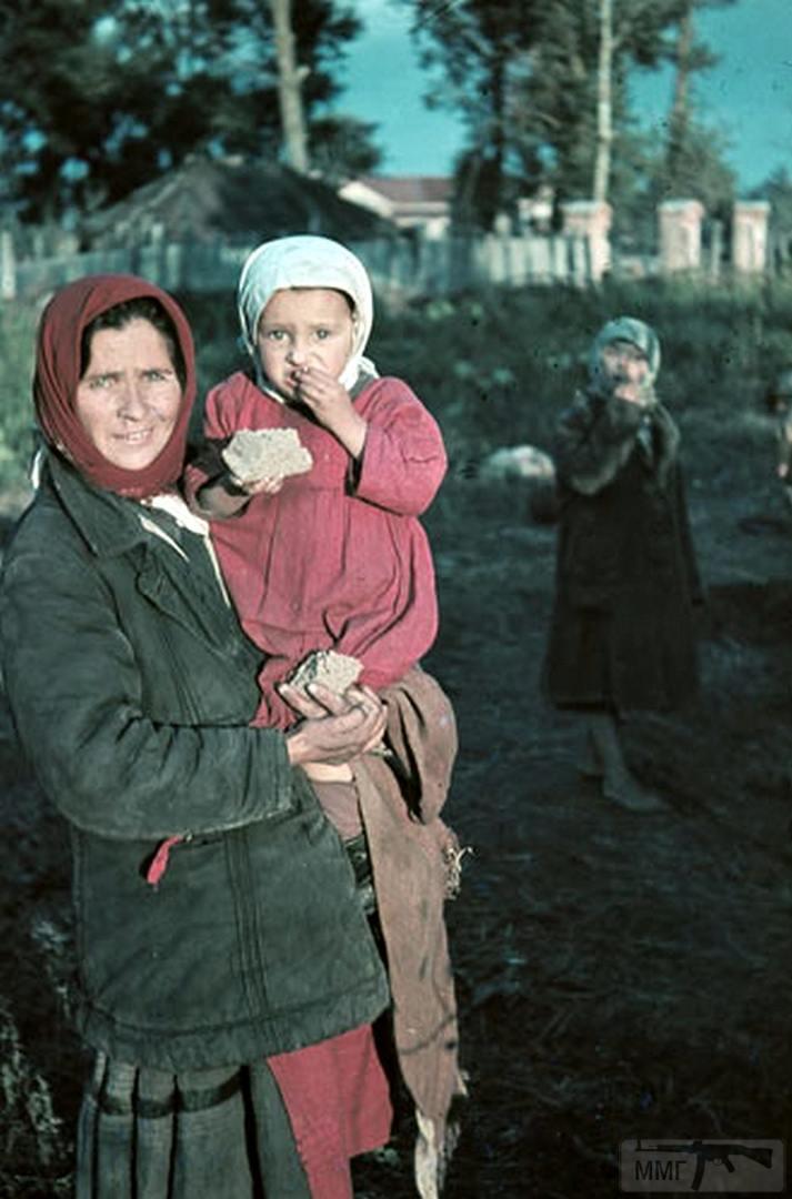 97075 - Оккупированная Украина в фотографиях