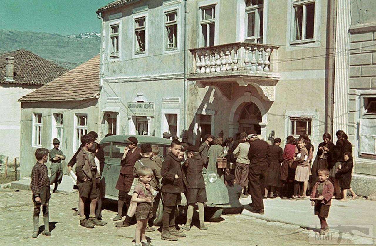 97095 - Югославская хроника 1940 год.