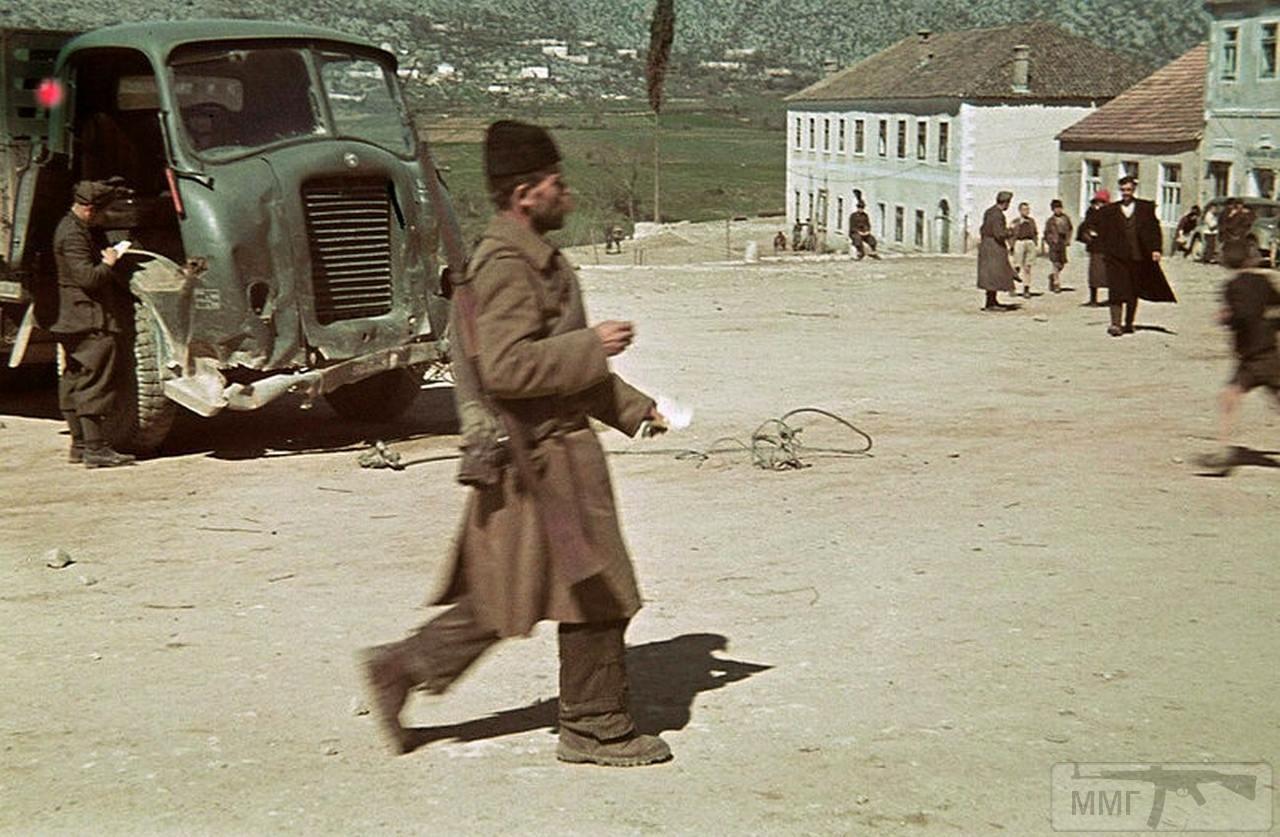 97096 - Югославская хроника 1940 год.