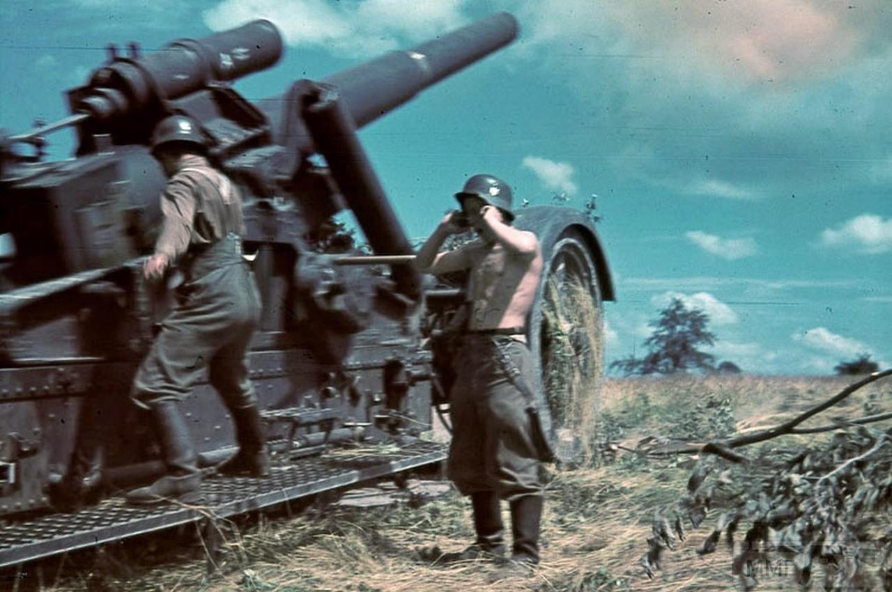 97101 - Немецкая артиллерия второй мировой