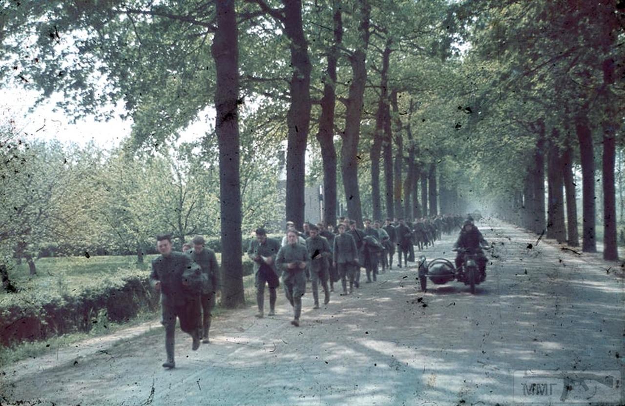 97109 - Французская кампания 1939-1940
