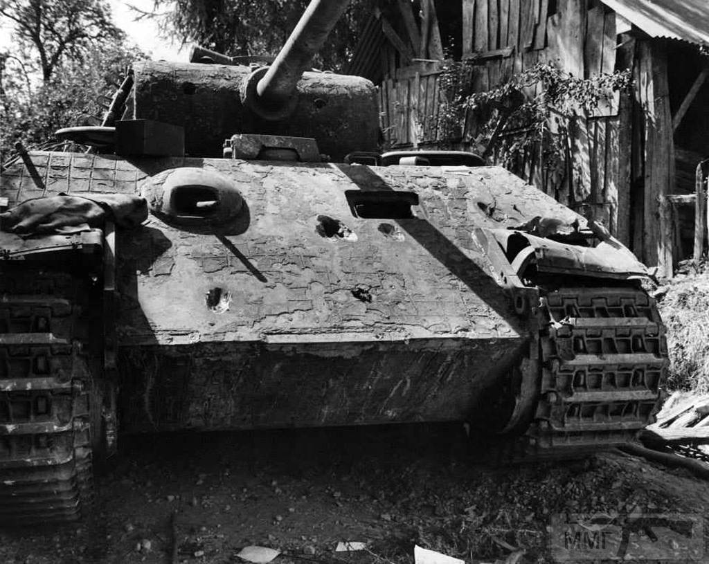97159 - Achtung Panzer!
