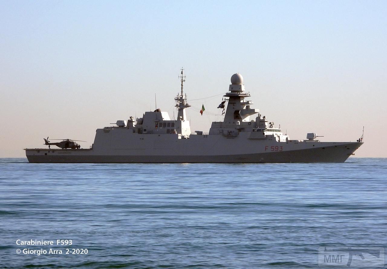 97193 - Marina Militare - послевоенные и современные итальянские ВМС