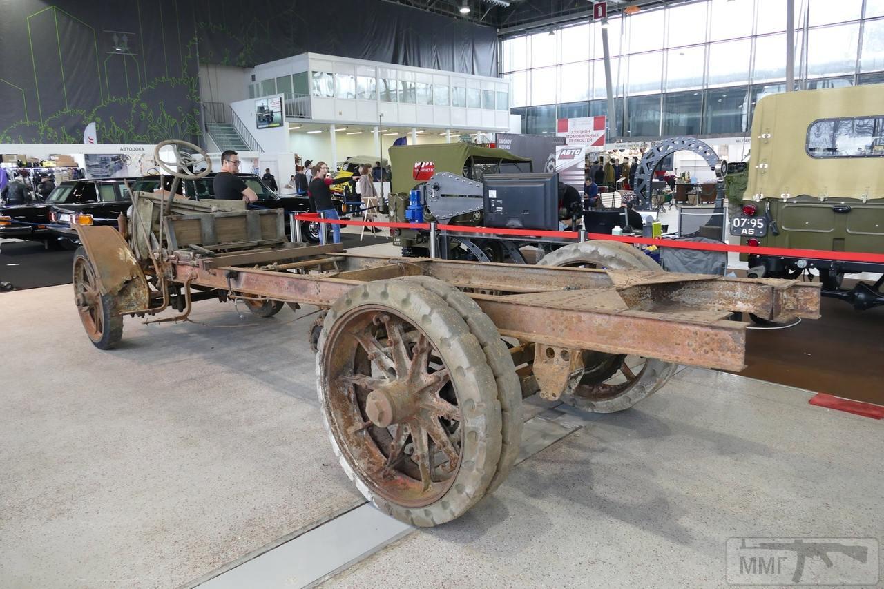 97202 - Автомобильный транспорт Первой мировой