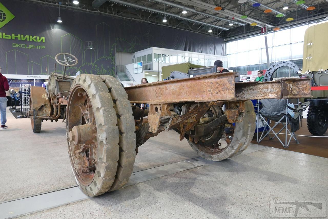97203 - Автомобильный транспорт Первой мировой