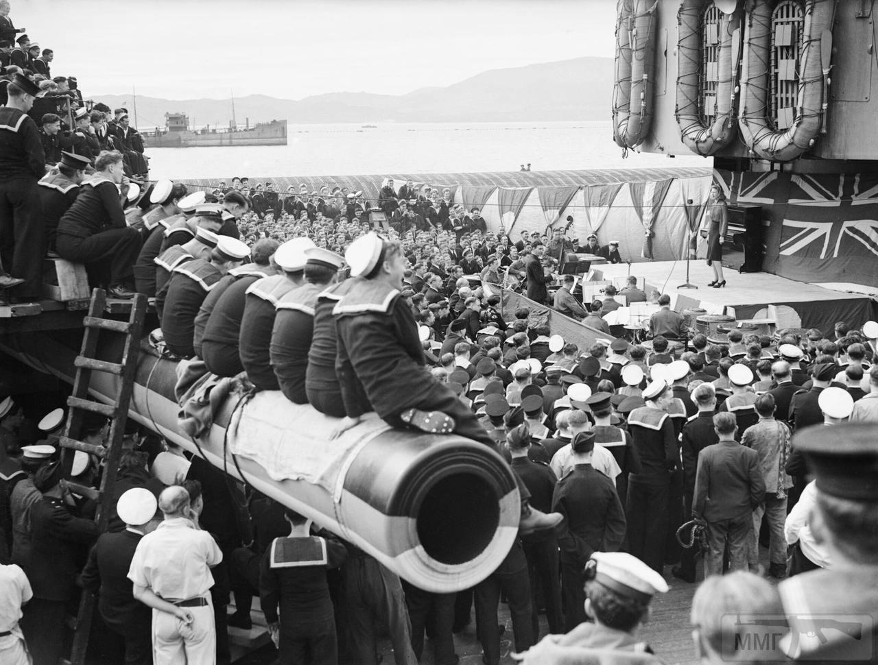 97294 - Броненосцы, дредноуты, линкоры и крейсера Британии