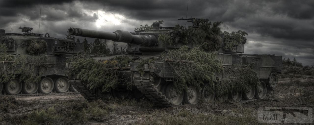 97341 - Современные танки