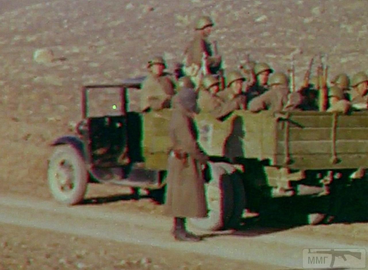 97345 - Иранская операция РККА