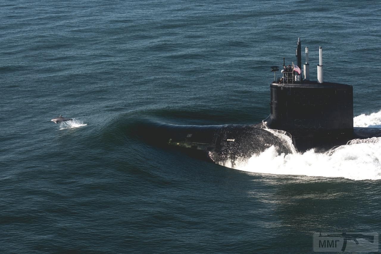 97381 - USS Delaware (SSN-791)