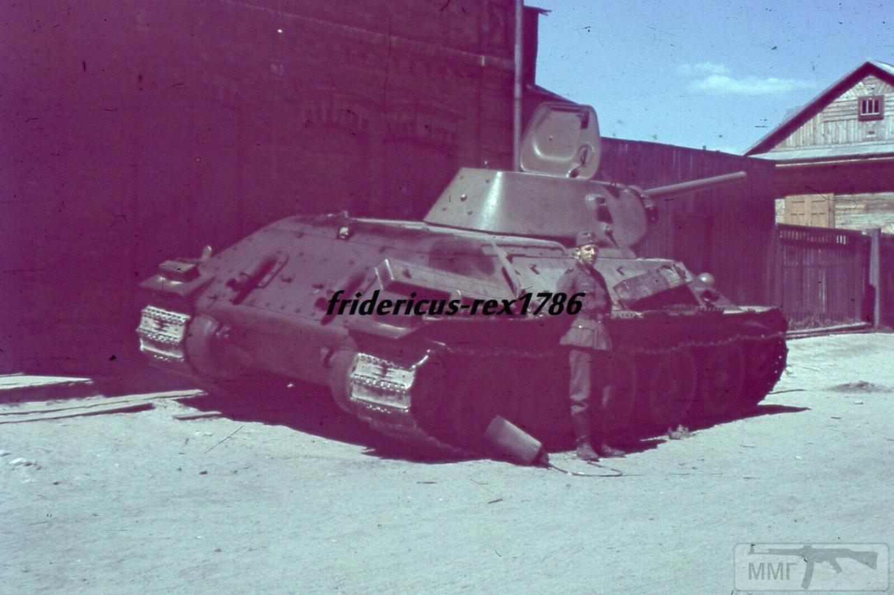 97389 - Лето 1941г,немецкие фото.