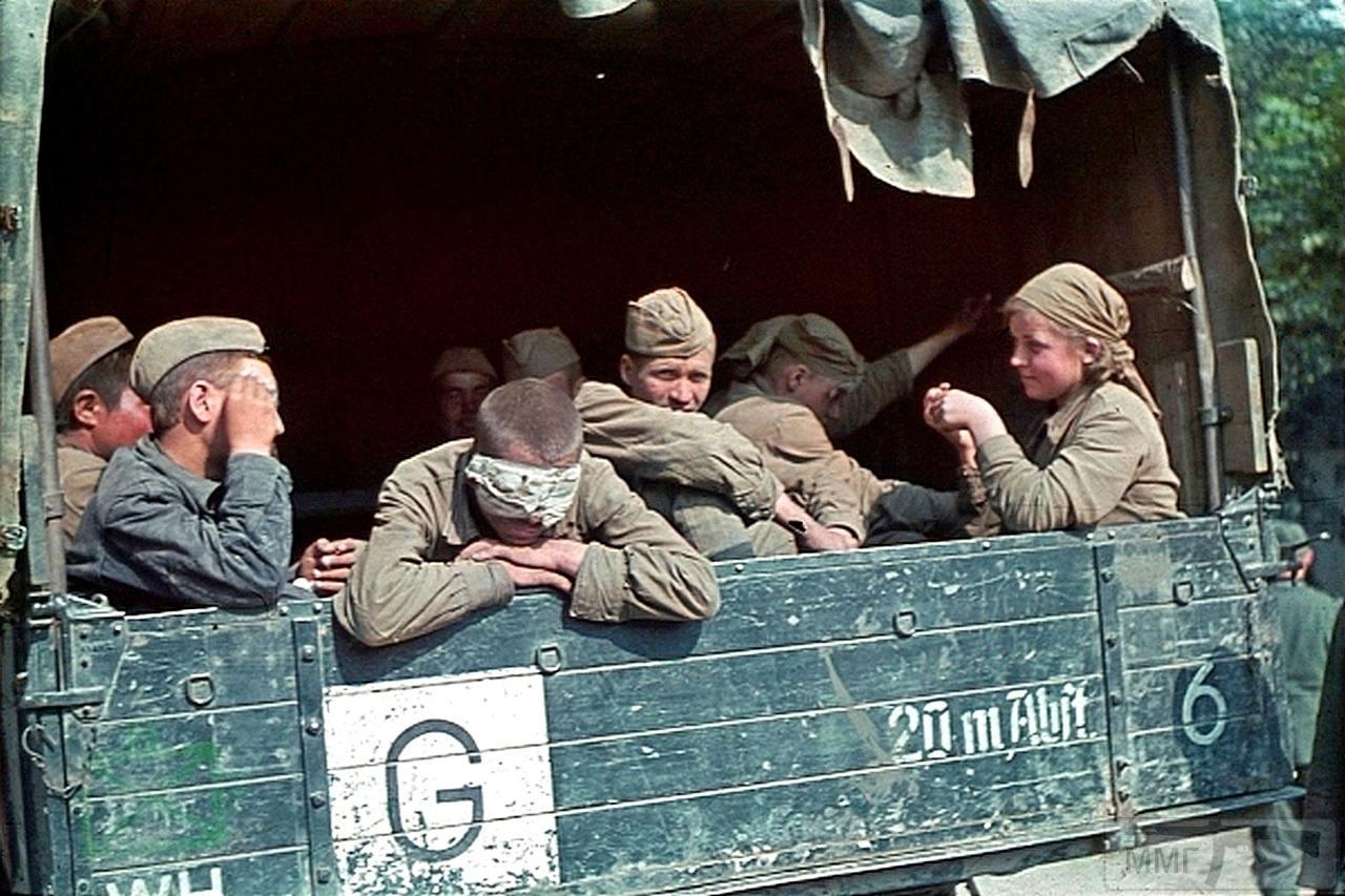 97390 - Лето 1941г,немецкие фото.