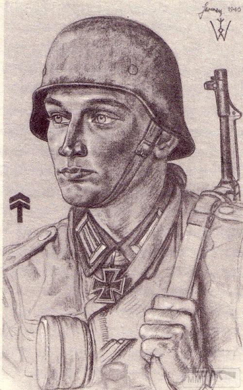 97511 - Художники Второй Мировой