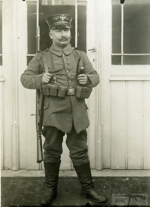 97521 - Военное фото. Западный фронт. 1914-1918г.г.