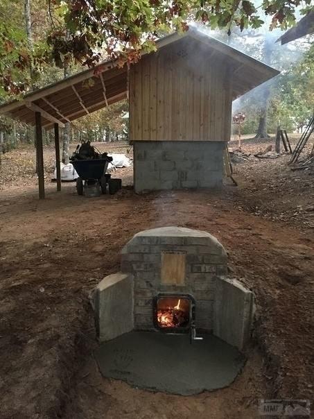 97636 - Закуски на огне (мангал, барбекю и т.д.) и кулинария вообще. Советы и рецепты.