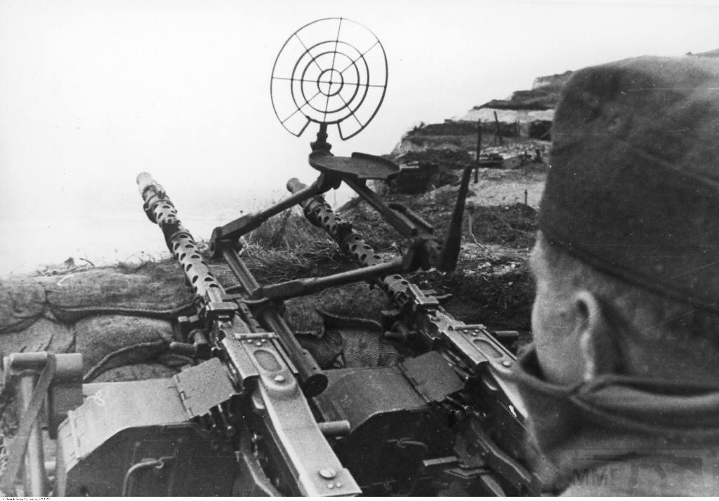 9765 - Все о пулемете MG-34 - история, модификации, клейма и т.д.