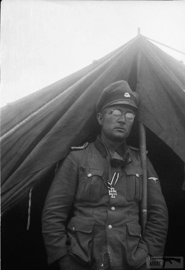 97692 - Военное фото 1939-1945 г.г. Западный фронт и Африка.