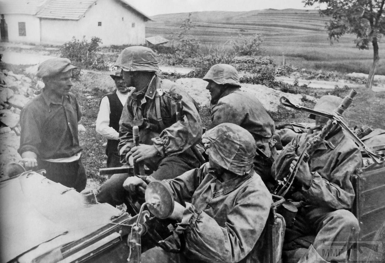 97693 - Лето 1941г,немецкие фото.