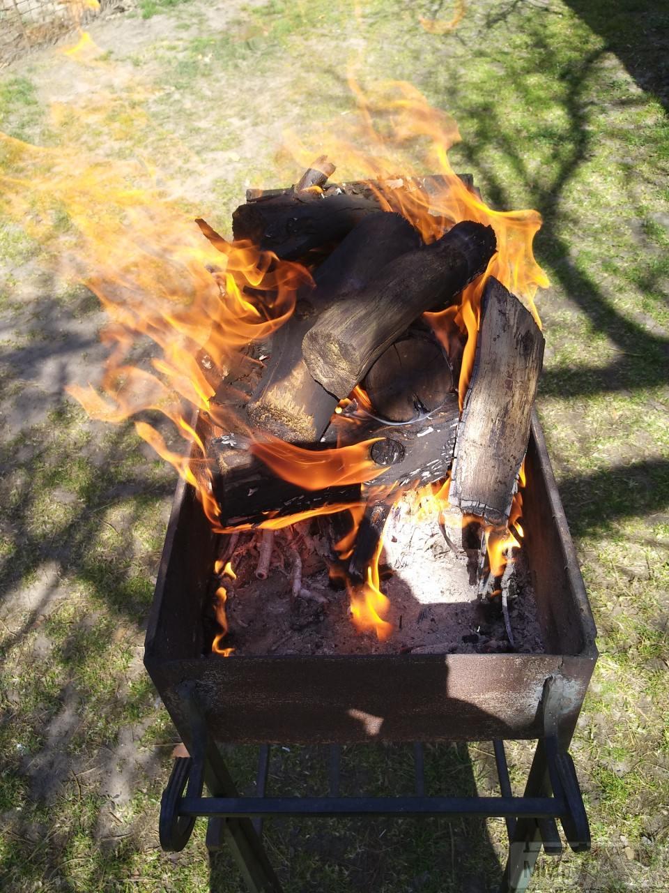 97800 - Закуски на огне (мангал, барбекю и т.д.) и кулинария вообще. Советы и рецепты.