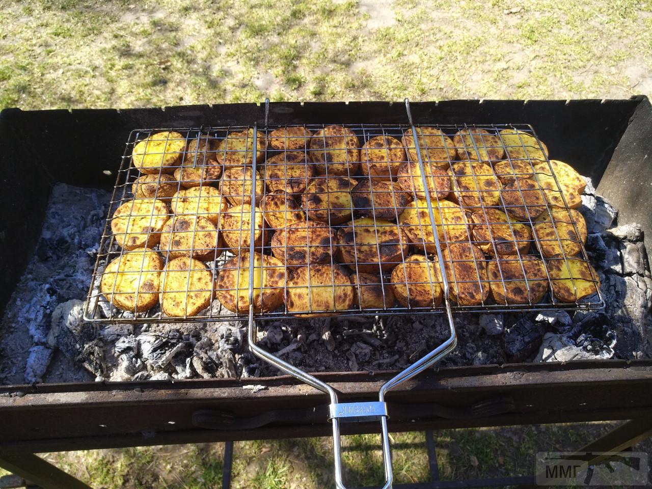 97802 - Закуски на огне (мангал, барбекю и т.д.) и кулинария вообще. Советы и рецепты.
