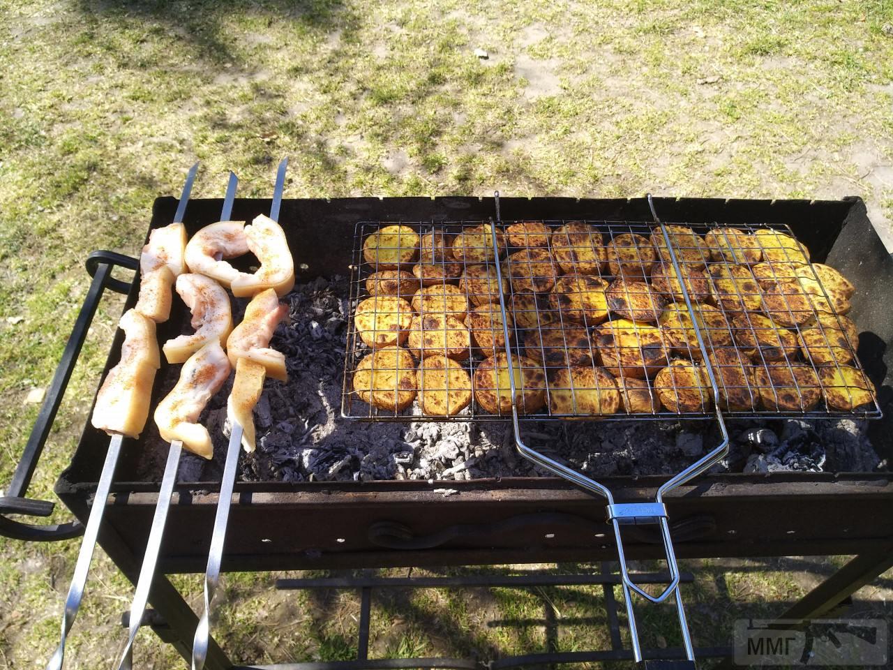 97803 - Закуски на огне (мангал, барбекю и т.д.) и кулинария вообще. Советы и рецепты.