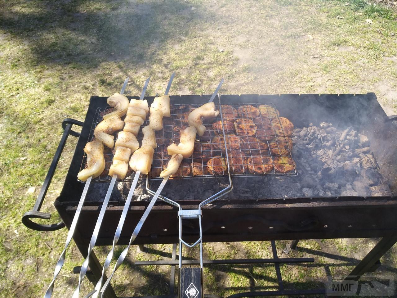 97804 - Закуски на огне (мангал, барбекю и т.д.) и кулинария вообще. Советы и рецепты.
