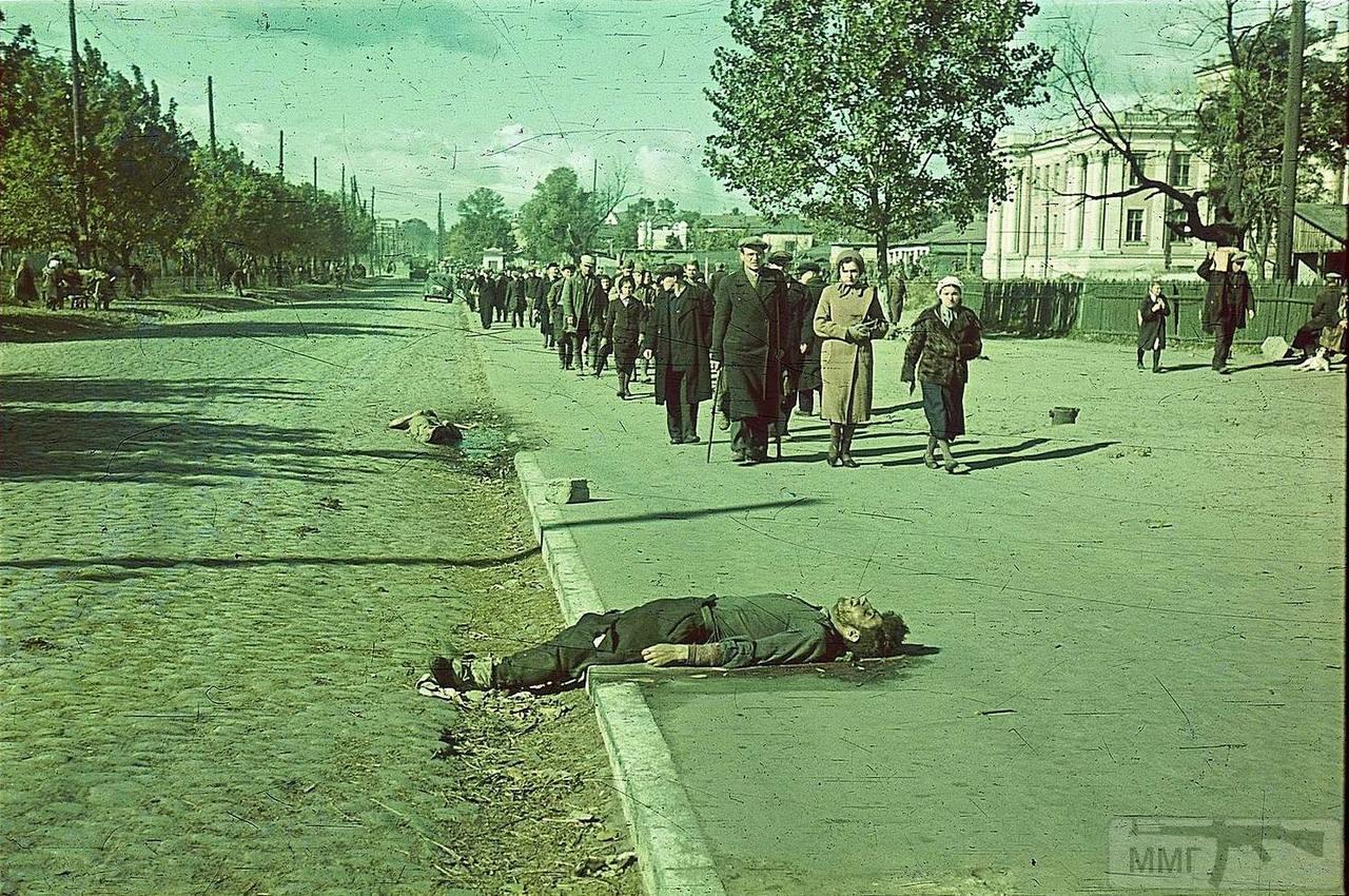 98031 - Оккупированная Украина в фотографиях