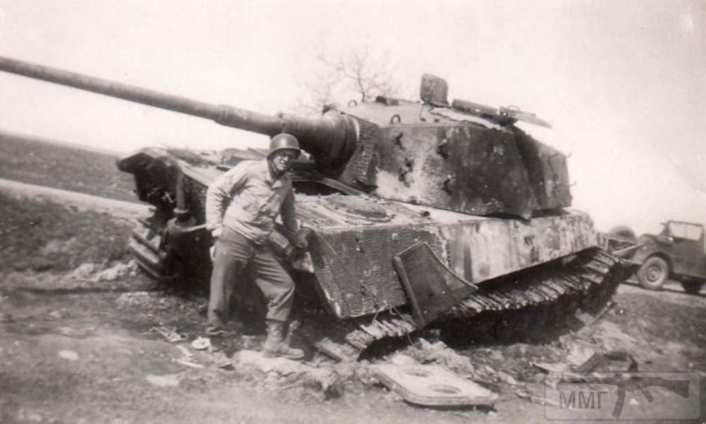 98042 - Военное фото 1939-1945 г.г. Западный фронт и Африка.