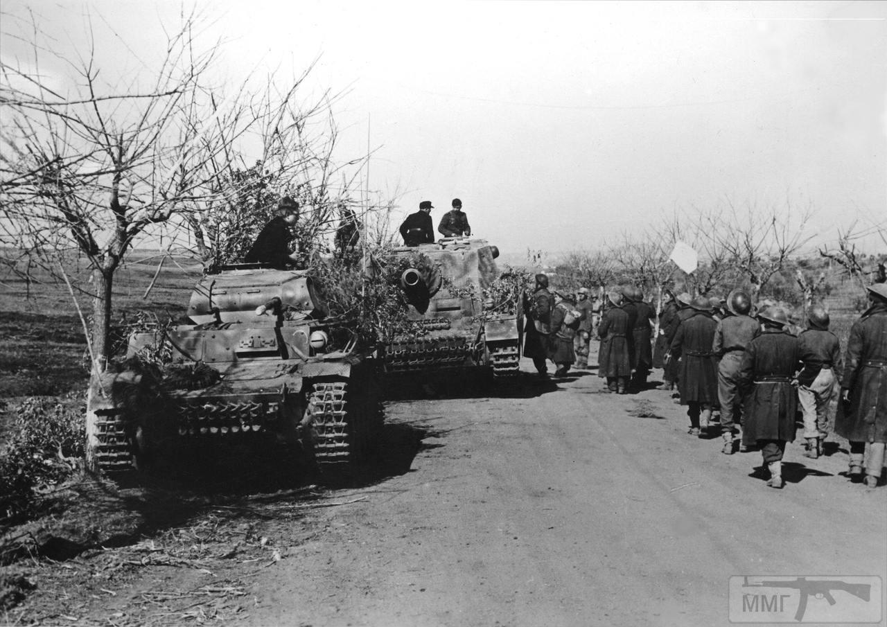 98046 - Военное фото 1939-1945 г.г. Западный фронт и Африка.