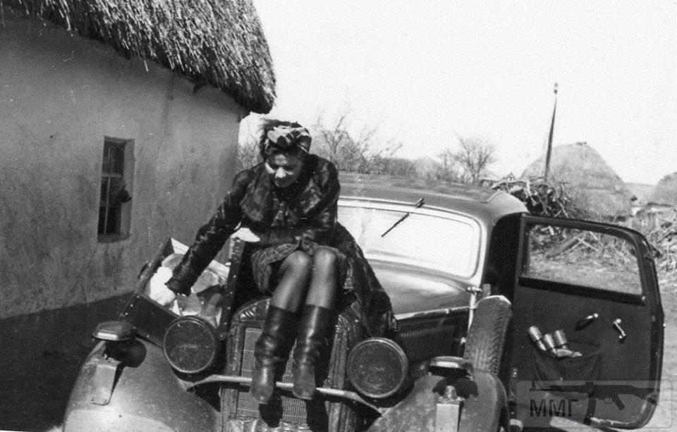 98050 - Военное фото 1941-1945 г.г. Восточный фронт.