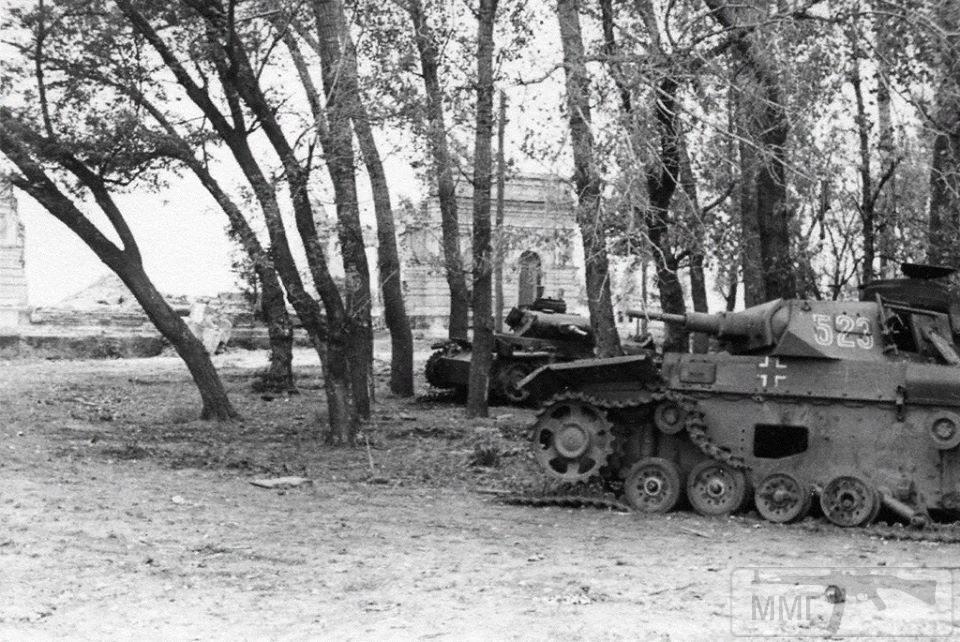 98051 - Achtung Panzer!