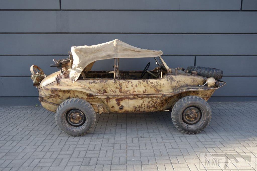 98083 - Грузовые и спец.автомобили Третьего рейха