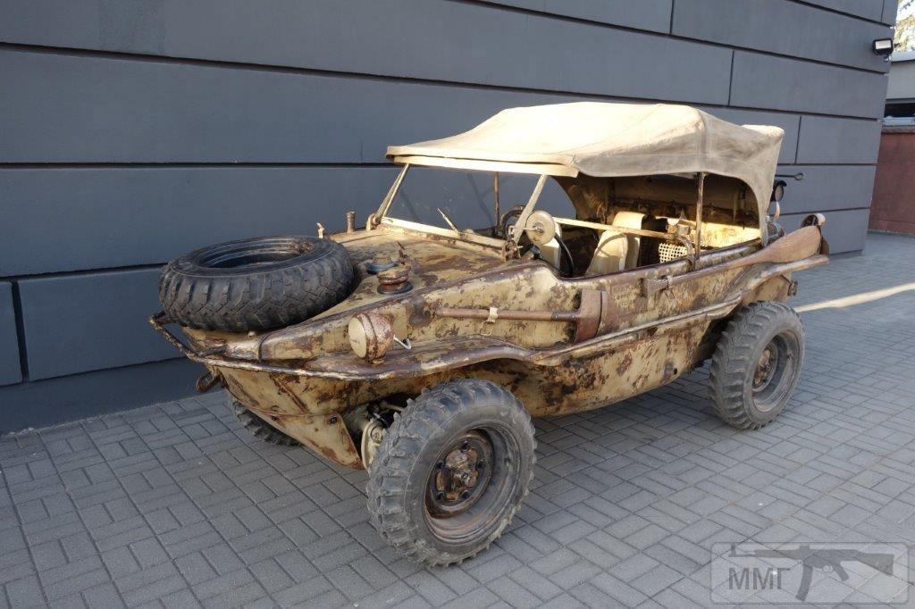98084 - Грузовые и спец.автомобили Третьего рейха