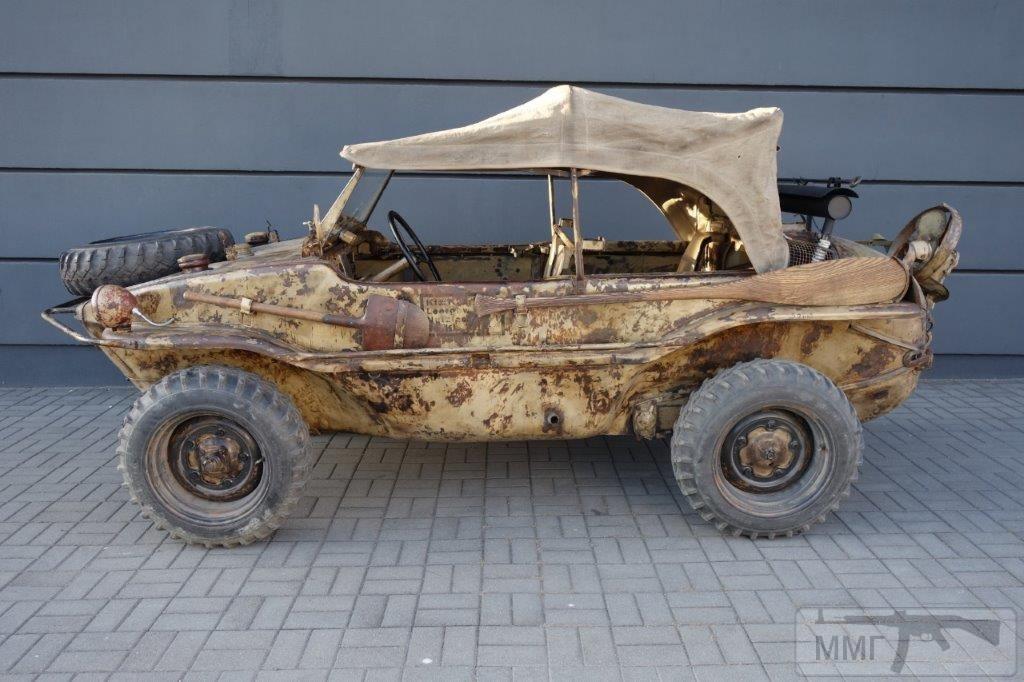 98086 - Грузовые и спец.автомобили Третьего рейха
