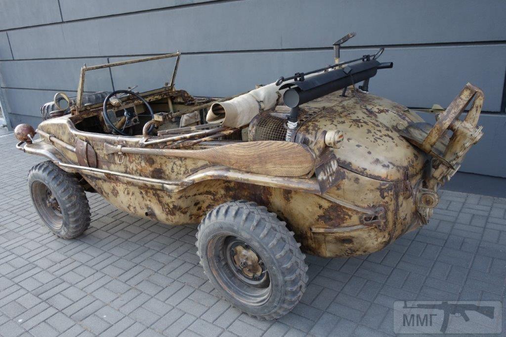 98087 - Грузовые и спец.автомобили Третьего рейха