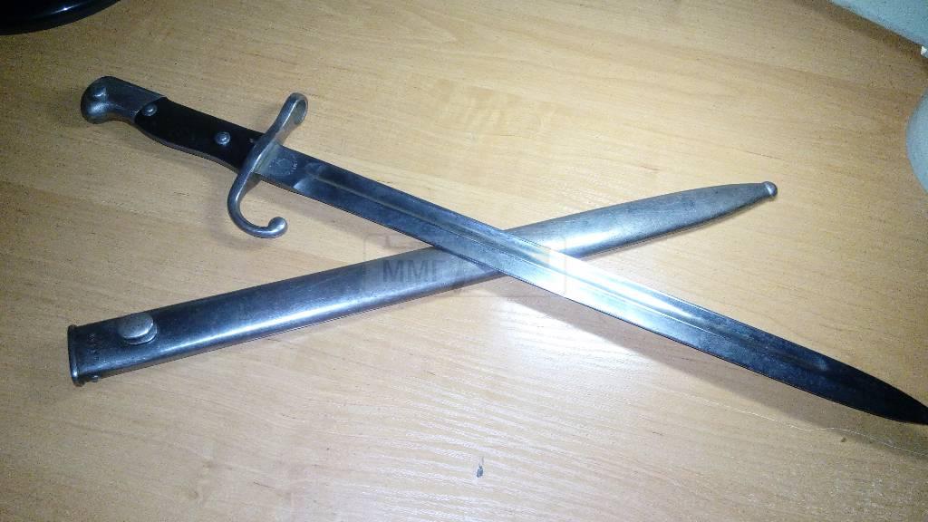 981 - реплики ножей