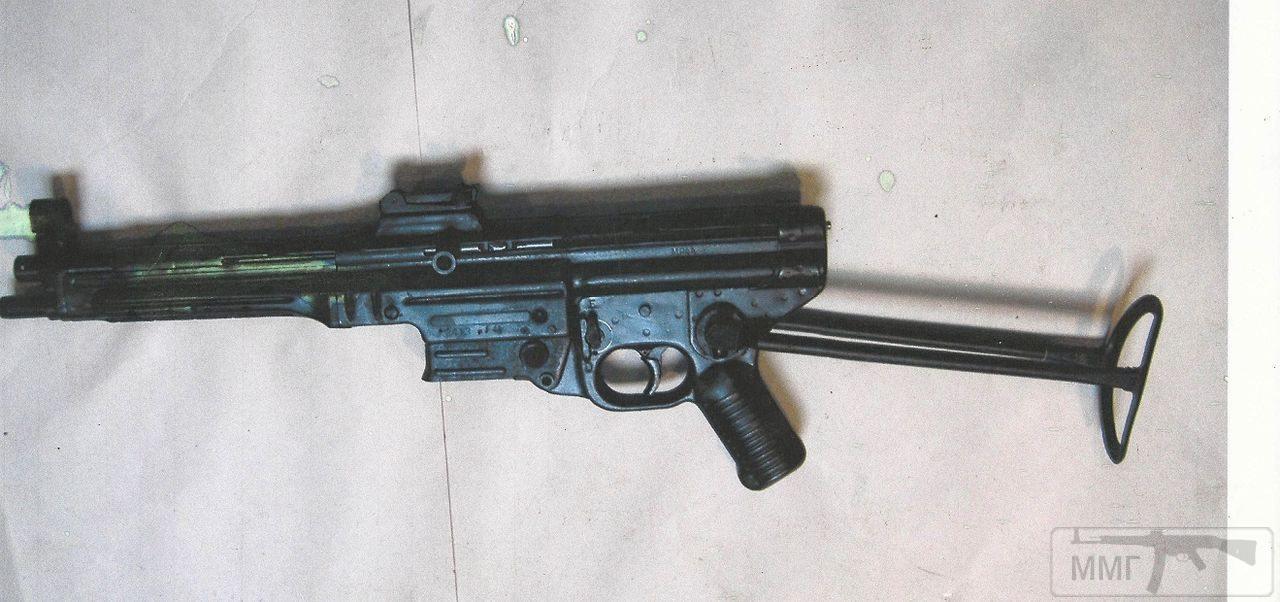 98111 - Sturmgewehr Haenel / Schmeisser MP 43MP 44 Stg.44 - прототипы, конструкция история