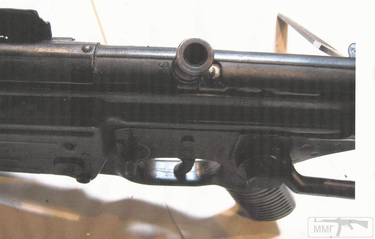 98112 - Sturmgewehr Haenel / Schmeisser MP 43MP 44 Stg.44 - прототипы, конструкция история