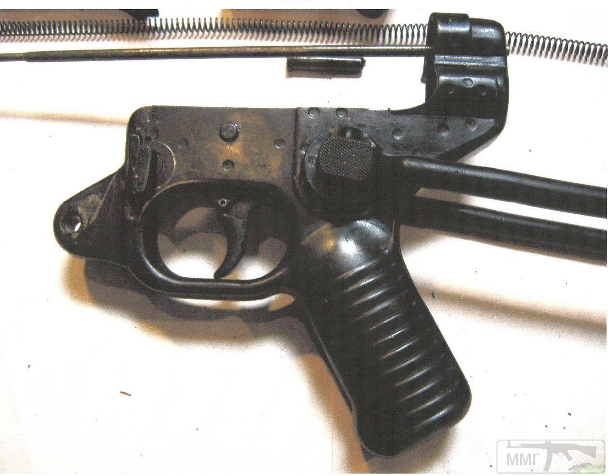 98116 - Sturmgewehr Haenel / Schmeisser MP 43MP 44 Stg.44 - прототипы, конструкция история