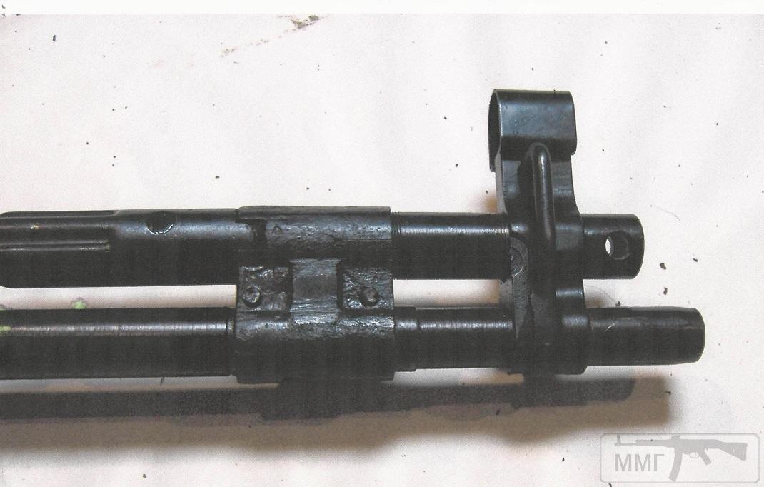 98119 - Sturmgewehr Haenel / Schmeisser MP 43MP 44 Stg.44 - прототипы, конструкция история