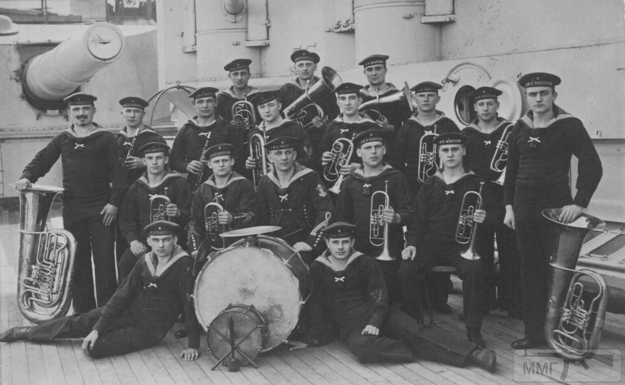 98168 - Германский флот 1914-1945