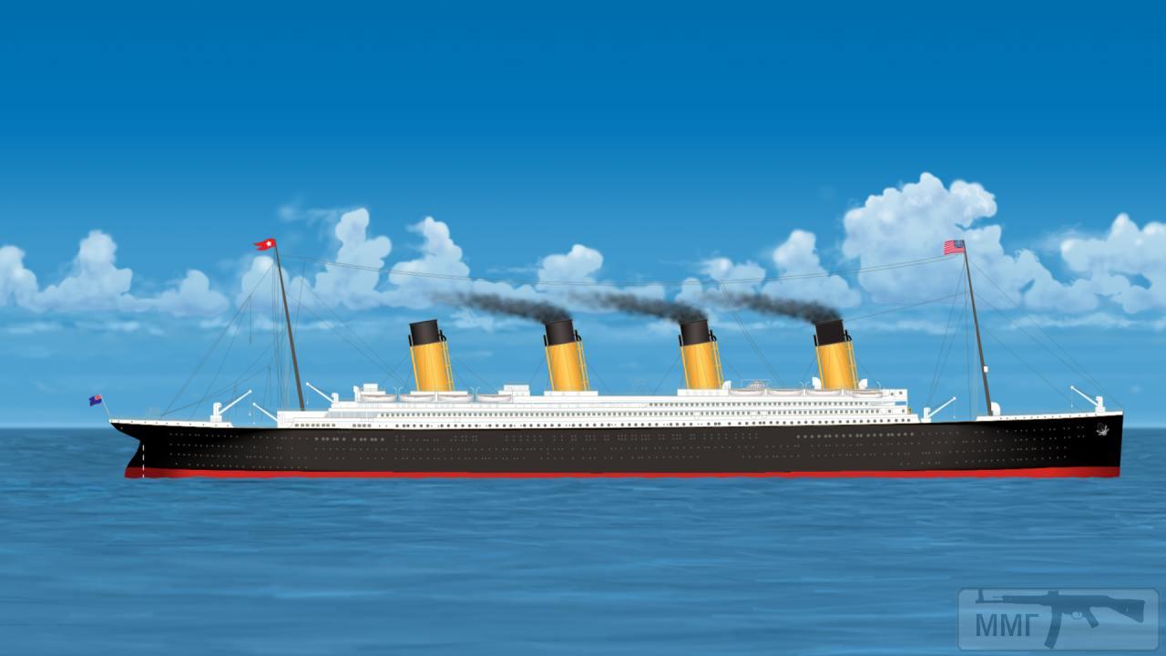 98174 - 1912. Титаник.