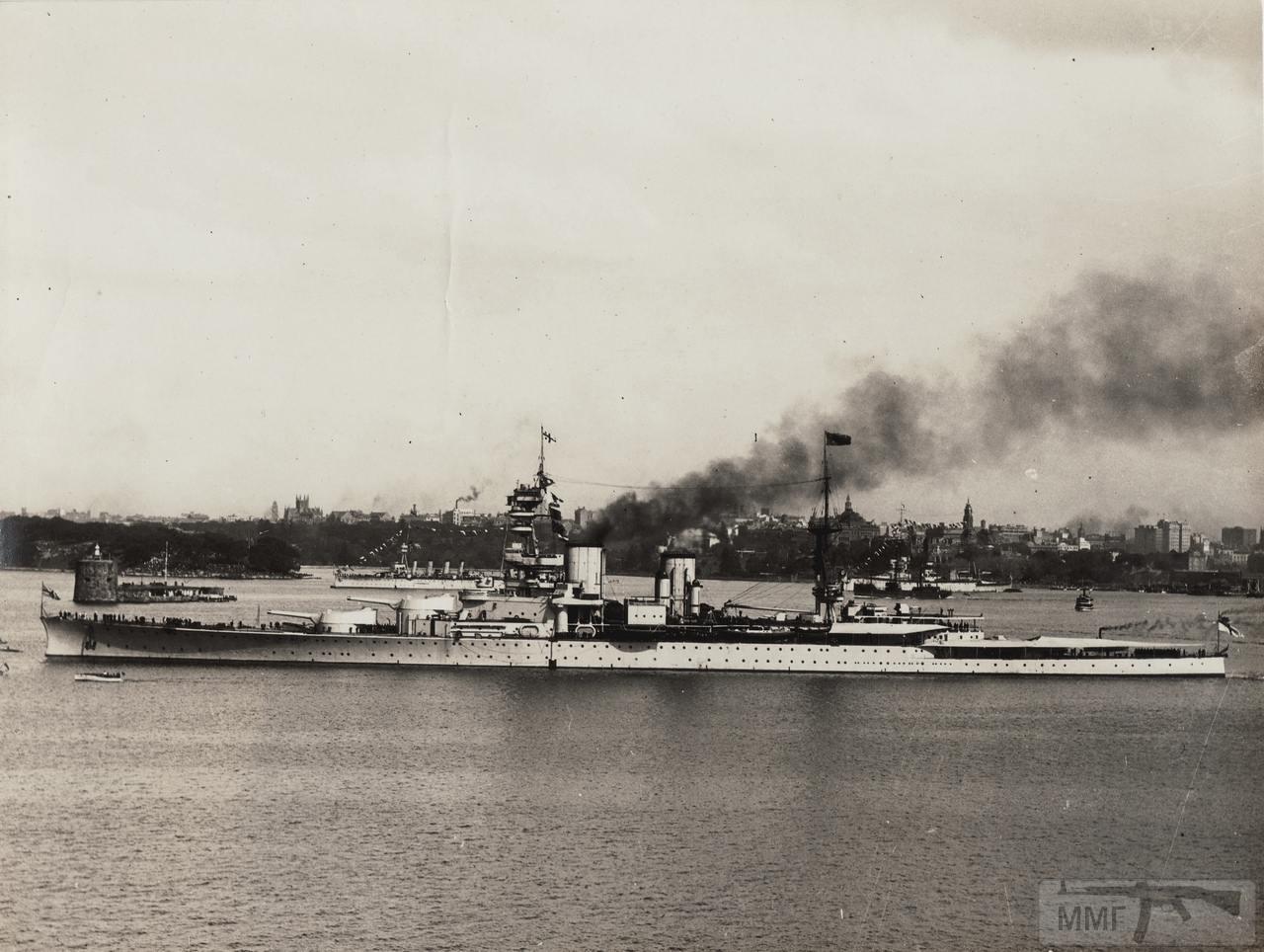 98179 - HMS Renown