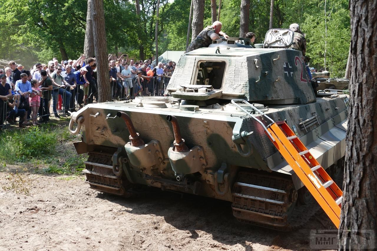 98477 - Achtung Panzer!